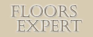 Floors Expert Logo