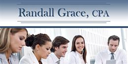 Randall K Grace CPA Logo