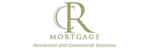C R Mortgage Solutions Logo