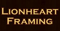 Lionheart Framing Logo