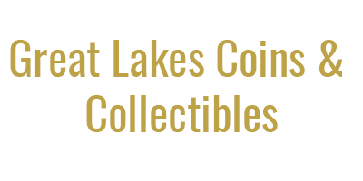 Great Lakes Coins & Collectibles Logo