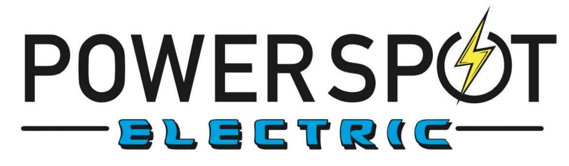 Power Spot Electric Logo