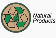 Natural Products Logo
