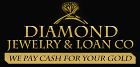 Diamond Jewelry & Loan Co. Logo