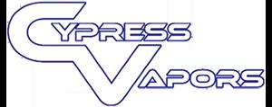 Cypress Vapors Logo