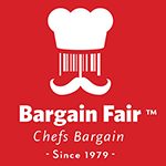 Bargain Fair Logo