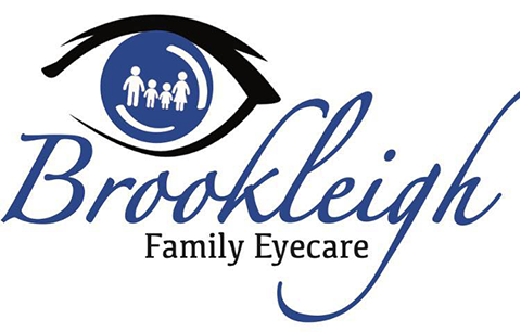 Brookleigh Family Eyecare Logo