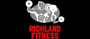 MorGainz Fitness-Richland Logo
