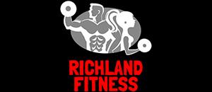 Richland Fitness Logo
