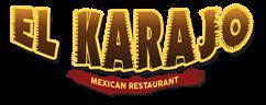 El Karajo Mexican Restaurant Logo