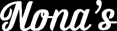 Nona's Italian Grill - The Woodlands Logo