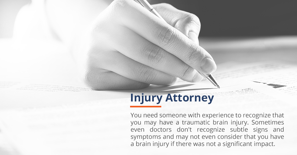 Even if your insurance company provides an attorney for you, you should have your own attorney. Keep in mind that the insurance company's attorney is working for the insurance company and is looking for the lowest settlement possible.