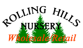Rolling Hills Nursery Logo
