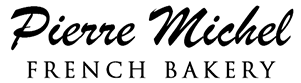 Pierre Michel French Bakery Cafe Logo