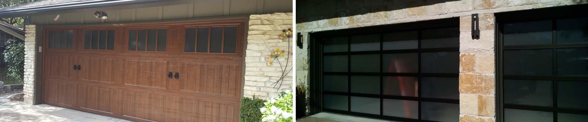 Ordinaire Garage Door Company Austin Tx Access