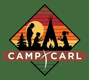 Camp Carl Logo