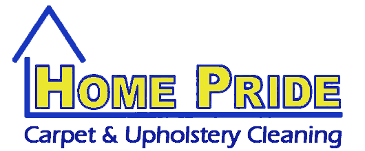 Home Pride Carpet Cleaning Logo