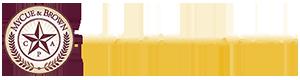MyCue & Brown CPA, PC Logo