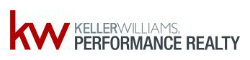Jami Baker Orr Team-Keller Williams Performance Realty Logo