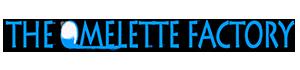 Omelette Factory Santee Logo