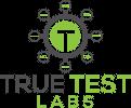 TrueTest Labs of Elk Grove Villiage Logo