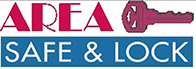 Area Safe & Lock Service Logo