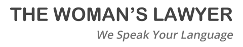 The Woman's Lawyer Logo