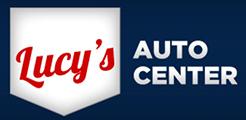Lucy's Auto Center Logo