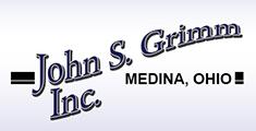 John S Grimm Inc Logo
