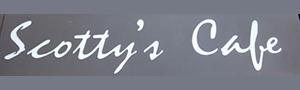 Scotty's Cafe Logo