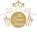 The Dinner Shoppe Logo