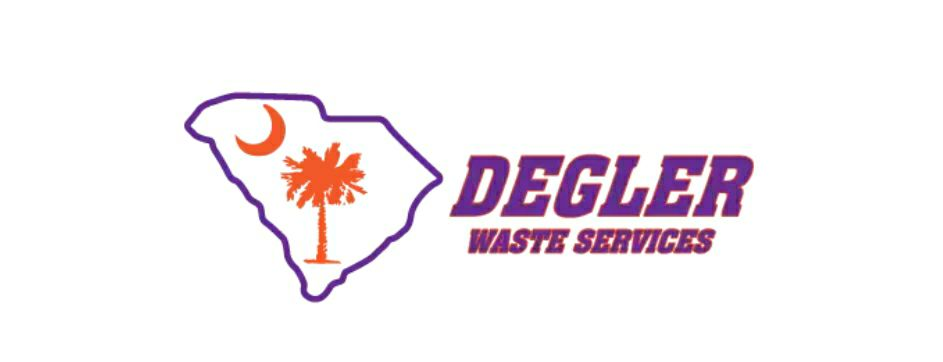 Degler Waste Services Logo