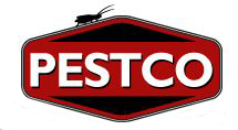 Pestco Exterminating Company Logo