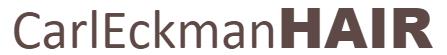 Carl Eckman Hair Logo