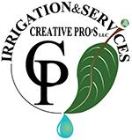Creative Pro's Logo