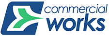 Commercial Works Logo