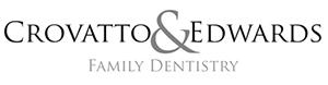 Crovatto & Edwards Family Dentistry Logo