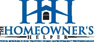 The Homeowner's Helper Logo