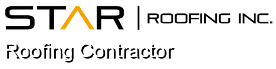Star Roofing Logo