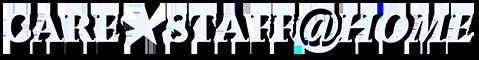Care*Staff@Home Logo