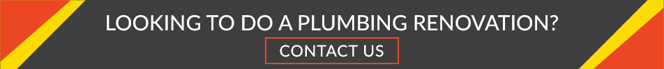Looking to do a plumbing renovation? Contact Us