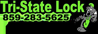 Tri-State Lock Logo