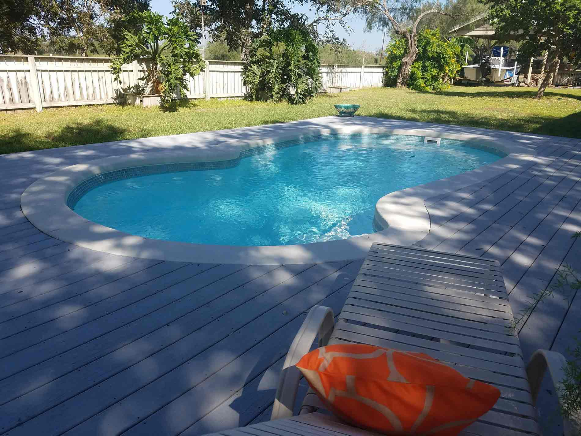 Pool And Patio San Antonio Tx