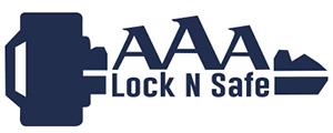 AAA Lock N Safe Logo