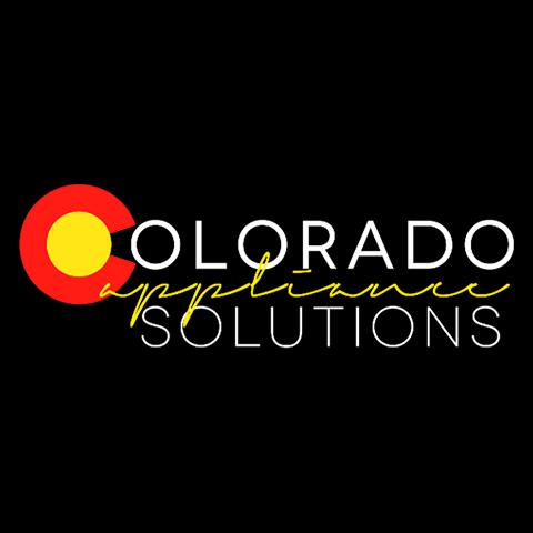 Colorado Appliance Solutions Logo