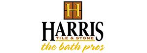 Harris Tile & Stone Logo