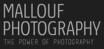 Mallouf Photography Logo