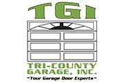 Tri-County Garage Door Logo