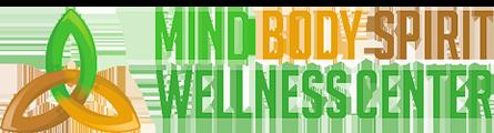 Mind Body Spirit Wellness Center Logo