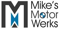 Mikes Motor Werks Logo